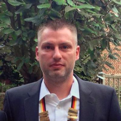Tobias Mattern